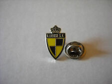 a1 K LIERSE SK FC club spilla football calcio foot pins broche belgio belgium