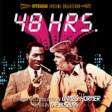 48 Hours - Complete Score - Limited Edition - James Horner
