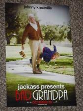 BAD GRANDPA 11x17 PROMO MOVIE POSTER