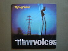 ROLLING STONE CD NEW VOICES Vol. 54 Spoon Interpol