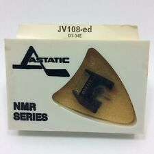 PHONOGRAPH NEEDLE JVC DT-34E  IN ASTATIC PKG JV108-ED, NOS/NIB
