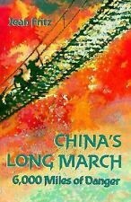 China's Long March-ExLibrary