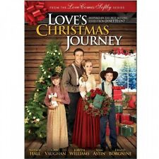 Love's Christmas Journey, New, Free Shipping