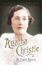 Agatha Christie: An English Mystery, 0755314875, New Book