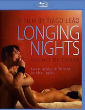 Longing Nights NEW Blu Ray (BD-R)