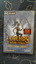 LEGENDS OF MIGHT AND MAGIC ONLINE TEAM COMBAT PC  NUOVO EDIZIONE ITALIANA