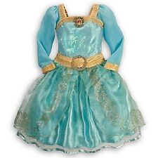 Disney NWT Brave Merida Halloween Costume sz Medium Med 7/8 7 8 NEW
