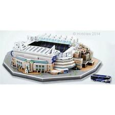 3D REPLICA CHELSEA FOOTBALL CLUB dello stadio Stamford Bridge MODELLO EASYFIT