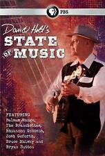 David Holt's State Of Music DVD, New DVDs