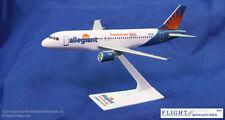 Flight Miniatures Allegiant Air Airbus A320-200 1:200 Scale REG#N217NV Mint