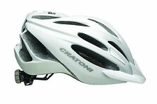 Cratoni C-Blaze Bicycle Helmet LED Light Visor Protection Triathalon Head Gear