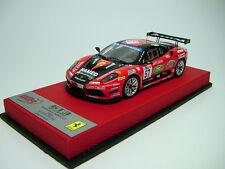 1/43 BBRC18BPRE Ferrari F430 GT3 Kessel Racing GT Open Italia 2009 Miniwerks