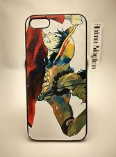 USA Seller Apple iPhone 5 / 5s / SE Anime Phone case One Piece Luffy & Ace