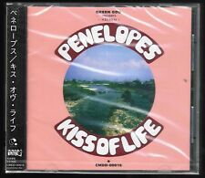 KISS OF LIFE by PENELOPES CMDD-00016 Green Goo