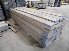 13ft Scaffold Boards, genuine reclaimed scaffolding boards used excellant