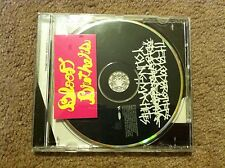 Young Machetes * by The Blood Brothers (CD, Oct-2006, V2 (USA))
