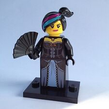 NEW Lego MOVIE Wild West Wyldstyle Girl Minifig FROM THE LEGO MOVIE 71004