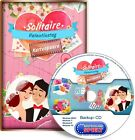 Valentinstag Solitaire - Kartenpaare - PC - Windows VISTA / 7 / 8 / 10