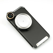 Ztylus 4-in-1 Revolver Lens Smartphone Camera Kit for Apple iPhone 7 Plus Photos