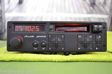 Audi Gamma 2 (M327) Blaupunkt 90's car radio player for Quattro 200 100 90 80 !