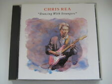 CD  Chris Rea  Dancing with Strangers  Magnet Made in France  833 504-2
