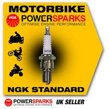 NGK Spark Plug HONDA CBR900RR-T-V-W-X Fireblade (918cc) 900cc 96- 99 [CR9EH-9]