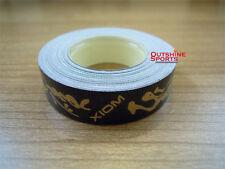 XIOM Mandarin Table Tennis Edgetape/ Side Protector 12mm x 5M