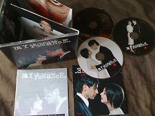 My Chemical Romance / life on the murder scene /JAPAN LTD CD&2DVD, slipcase