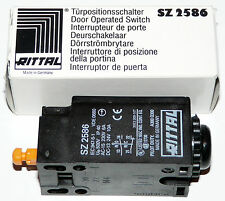 Türpositionsschalter Rittal SZ 2586