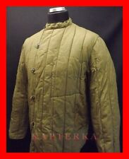 ☆ genuine Red Army soviet russian soldier WINTER UNIFORM JACKET Telogreika WWII
