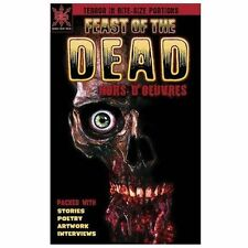 Feast of the Dead : Hors D'oeuvres by Joshua Werner (2013, Paperback)