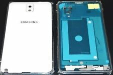 Replacement Housing Body Panel for Samsung galaxy Note 3 N 9000 white