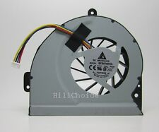 CPU Cooling Fan For Asus A43 K53S A53S K53SJ K43 X43 X43S Laptop BFB0705HA WK08