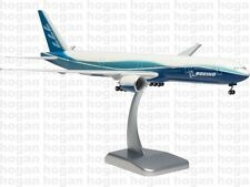 3763 Boeing 777 -300ER House Color Hogan Wings 1:200 plastic model