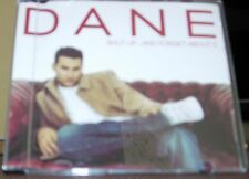 DANE BOWERS - SHUT UP...AND FORGET ABOUT IT (CD SINGLE)