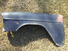 1955 CHEVY LH FENDER 55 BELAIR 210 150 LH ORGINAL GM #4