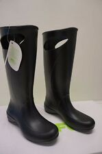 LOFU Wellingtons Kalosze Lofu Twiggy Black Size 36 SALE -80%