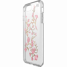 SPECK Presidio CLEAR + PRINT Flowers Case for iPhone 7 PLUS - NEW IN BOX!!