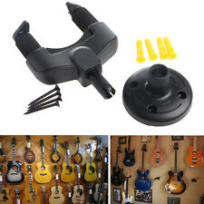 Electric Guitar Wall Hanger Holder Stand Hook Mount for All Size Guita