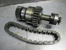 Honda 1981 CB900F Supersport Primary Gear Shaft & Chain Ass'y CB750F 1982