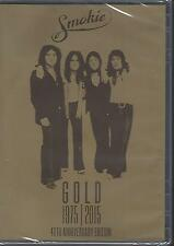 Smokie Gold 1975 - 2015 40th Anniversary Edition (DVD, 2015) Region 0