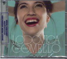 LODOVICA COMELLO UNIVERSO SEALED CD NEW 2013 VIOLETTA