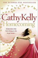 Homecoming, Cathy Kelly, New Book