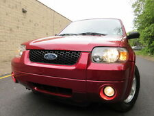Ford: Escape 4WD 4dr I4 C