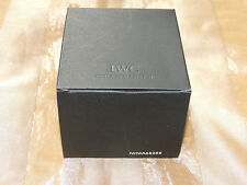 IWC TRAVEL/SERVICE BOX MINT CONDITION