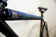 Camouflage Frame Cover Wrap Velcro Waterproof Top Tube Protector
