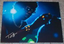 TRINIDAD JAMES JAME$ SIGNED AUTOGRAPH 8x10 PHOTO F w/PROOF ALL GOLD EVERYTHING