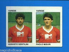 CALCIO FLASH '84 Lampo - Figurina-Sticker n. 441 - GENTILINI-MISURI -VARESE-New