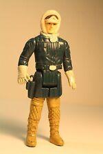 Vintage STAR WARS Han Solo in Hoth Gear (no blaster) ESB 1980