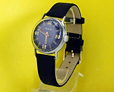 VINTAGE RAKETA 2609A.I SOVIET RUSSIAN 21j MECHANICAL WRISTWATCH Perfect USSR